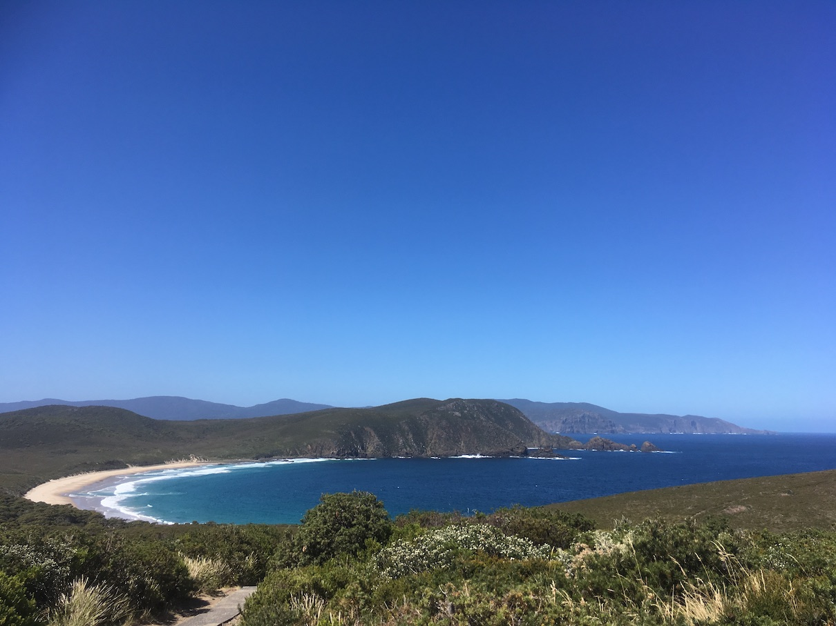 Bruny Island, Tasmania is a tourism 'must do'