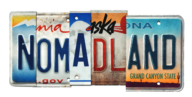 Nomadland tells tale of life on the road
