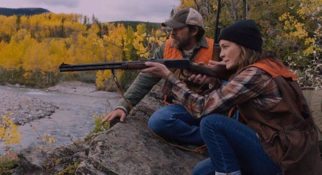 Rocky Mountains the perfect backdrop for directorial debut Land