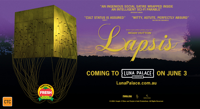 New movie Lapsis puts the spotlight on corporate greed
