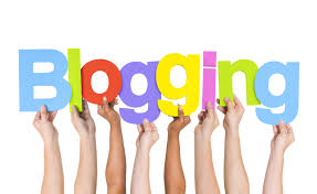 Business blogging helps drive traffic to your website